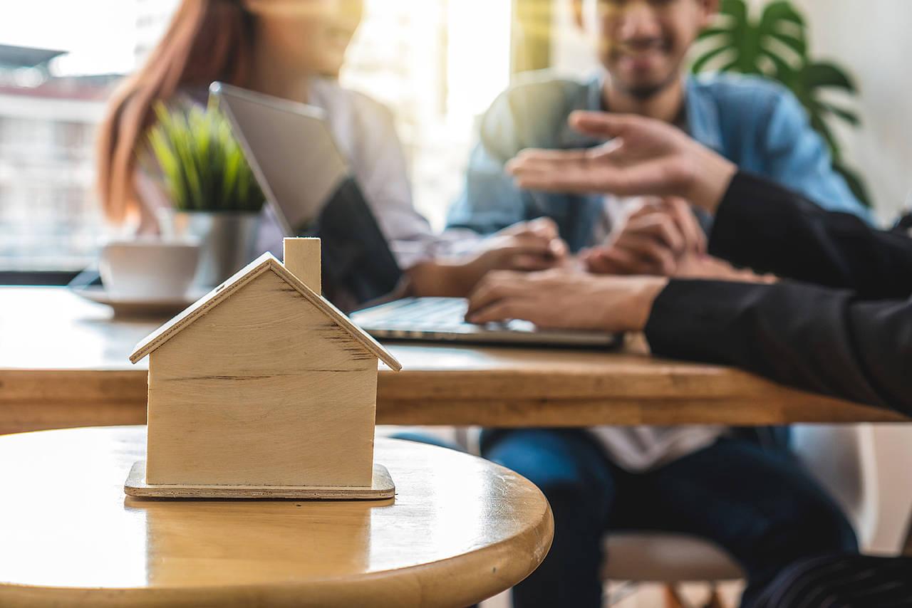 choses à prévoir avant la mise en vente d'une maison
